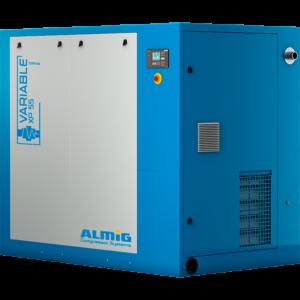 Воздушные винтовые компрессоры ALMIG