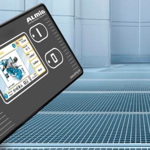 Системы управления компрессорами ALMIG