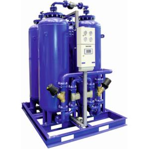 Адсорбционные генераторы кислорода «БИЦИКЛ» (РОССИЯ)