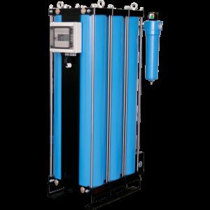 Адсорбционные осушители холодной регенерации HAD-A (modul)