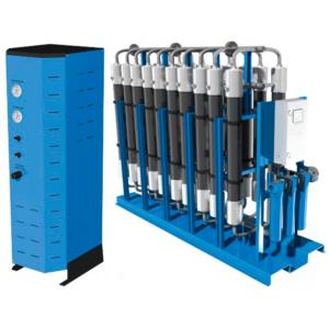 Мембранные азотные установки (генераторы азота) NM-GEN
