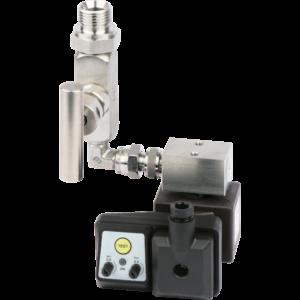 Конденсатоотводчики серии CDT-HP 420