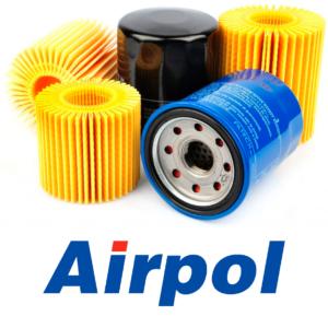 Запчасти AIRPOL
