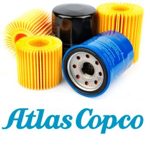 Каталог запчастей ATLAS COPCO